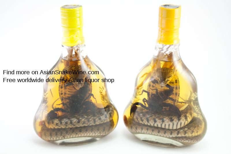 big-snake-wine-bottles-liquor