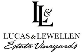 Lucas and Lewellen logo