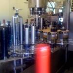 Reyes bottling labels