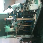 Reyes bottling workers