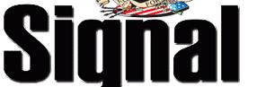 Signal banner