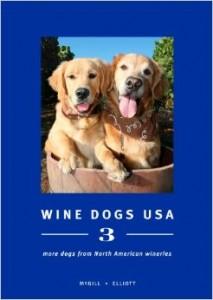 Wine Dogs 3 on Amazon