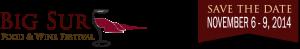 logo big sur wine