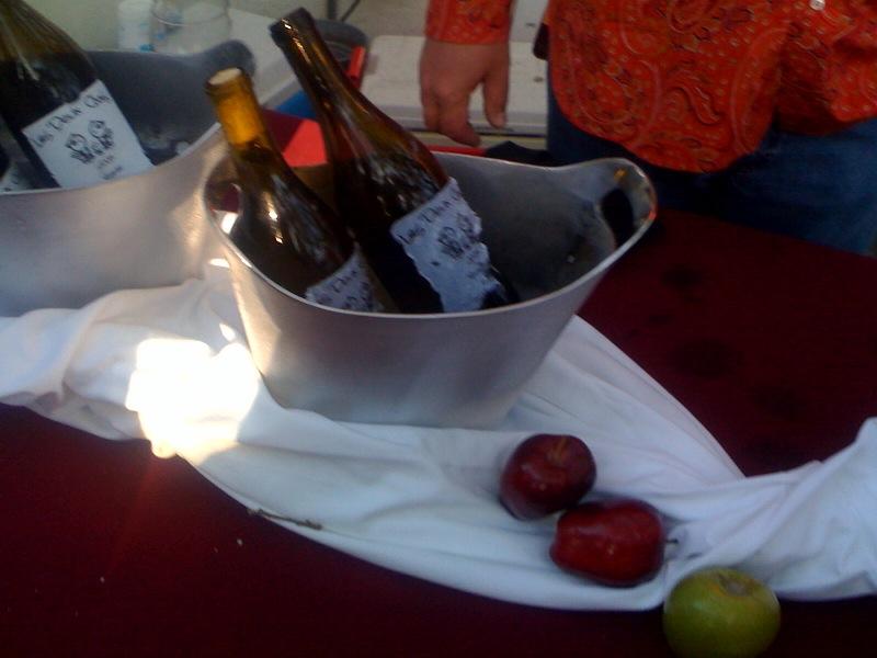 Les Deux Chats wines