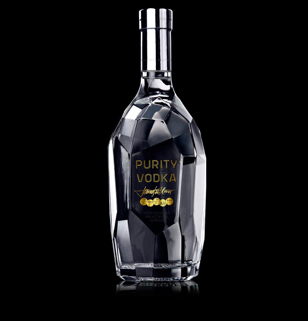 Vodka Gregory Alonzo o...