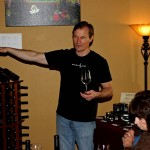 Vintage Eve Circa 4/2016: Revisiting Four Brix Winery