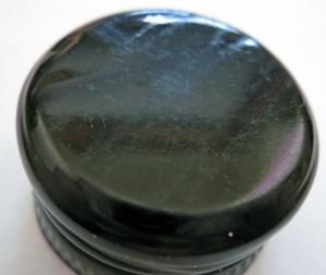 Leaky Screw cap