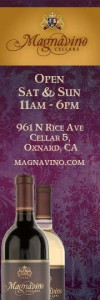Maganvino address, hours
