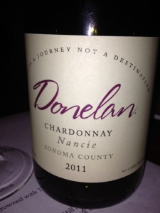 2011 Nancie Chardonnay