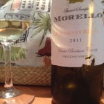 Morello Sauvignon 2011 Blanc Barrel Sample
