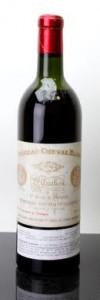 1955 Cheval Blanc