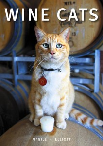 Wine Cats Nov 2013