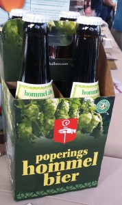 poperings hommel bier