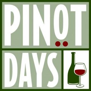 Pinot-Days