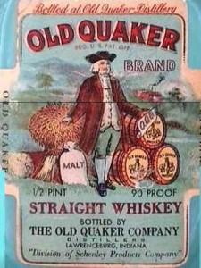 old quaker