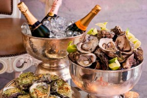 oysters-and-champagne