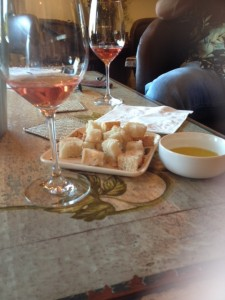Rose Holman Ranch and Olive Oil