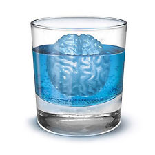 who wants to drink a brain