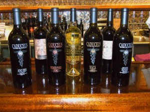 Caduceus wines