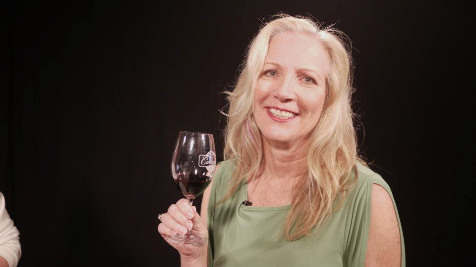 Eve on the wine down tv show