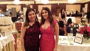 Jeanette Carranza, CFO and Martha Peretz, CEO of Great Festivals Inc