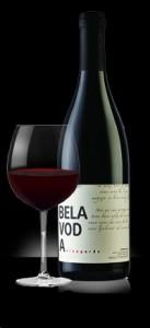 wine-2010 bela voda