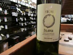 wine-2011 Stobi Zilavka