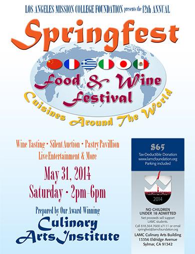 SpringFest2014