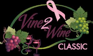 vine 2 wine classic 2014 logo