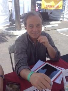 Len Napolitano