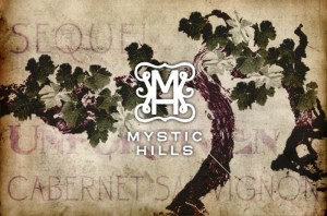 Mystic Hills banner from newsletter