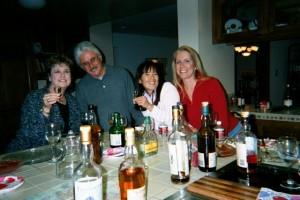 Scotch tasting @1999