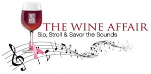 wine affair sss soroptimist