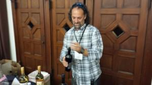 Larry Schaffer of Tercero