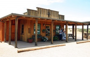 B&E Vineyard Tasting Room