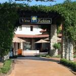 Vintage Eve Circa Nov 2014: Tasting 2012 Vina Robles
