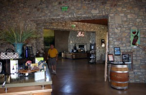 Vina Robles Winery 2