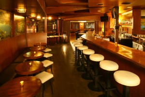 Continental - Bar