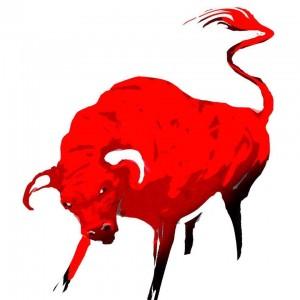 Bellissimo red bull