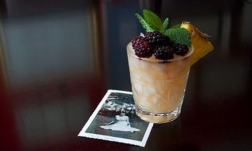drinks_pineapple_julep