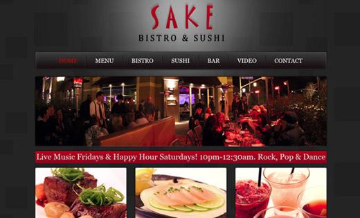 sakebistro