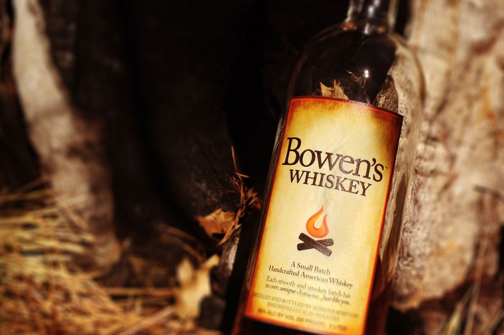 bowens whiskey