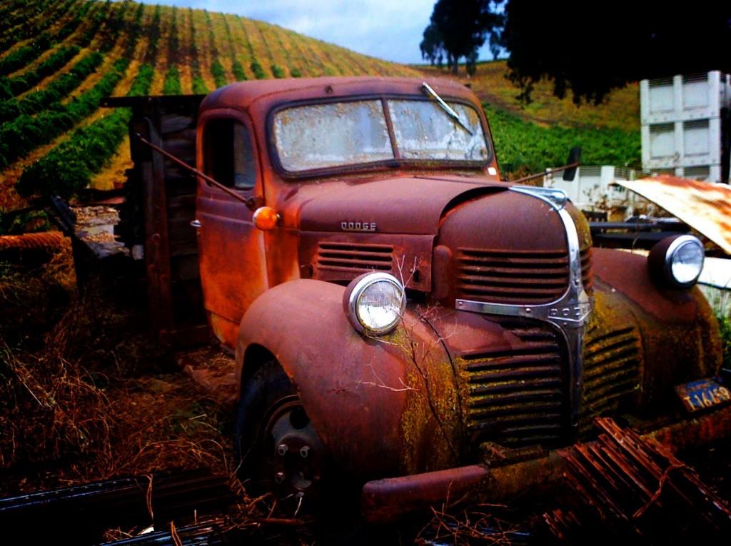 garagiste truck