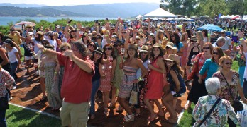 Ojai Wine Festival Proceeds Continue to Support Ojai Parks & Music