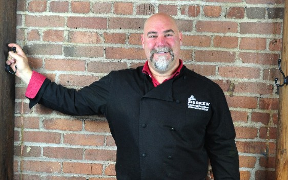 Executive Chef Thomas Fundaro