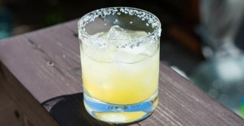 Non-Alcoholic Margarita Recipe, From Simply Gluten Free