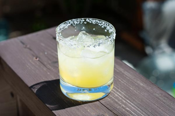 Non-Alcoholic Margarita Recipe, From Simply Gluten Free