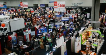 The 2016 Western Foodservice and Hospitality Expo Dates Announced