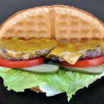 Celebrate National Burger Day (5/28) & Month With A Bounty of Beautiful Burgers!