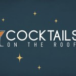 Don't be left off THE ROOF – Do YOU have your tickets yet?